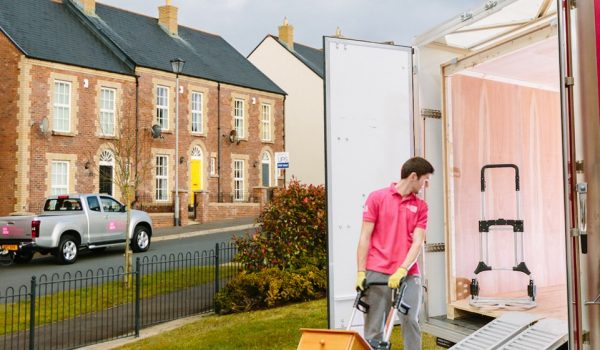 Bath Removals and Storage